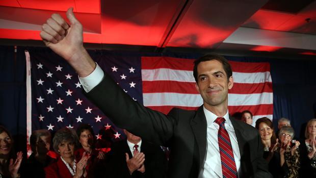 Un senador republicano llama a la esclavitud «el mal necesario»