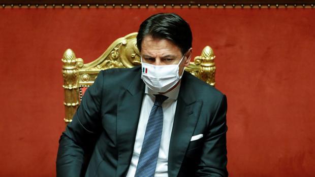 Italia prorroga el estado de emergencia por el coronavirus hasta octubre
