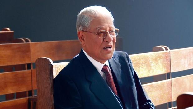 Lee Teng-hui, «padre» de la democracia en Taiwán