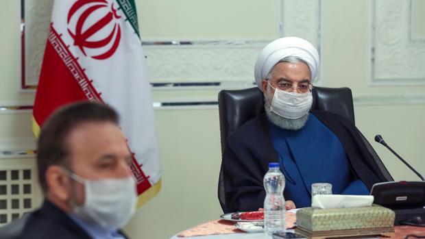 Irán tiene el triple de muertos por Covid-19 de los que dice, según la BBC