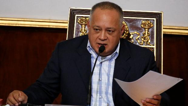 Una reunión telemática entre Cabello y Maduro despierta las dudas sobre la salud del número dos del régimen
