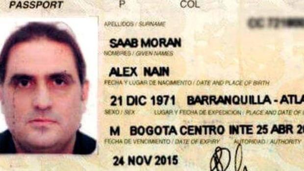 La Juticia de Cabo Verde autoriza la extradición de Álex Saab, el testaferro de Maduro