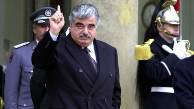 La explosión en Beirut, a tres días del veredicto sobre el asesinato del primer ministro Rafik Hariri