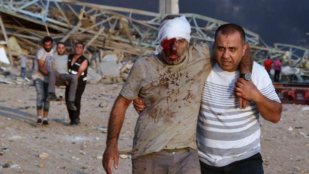 Explosión en Beirut: ¿qué se sabe hasta ahora?