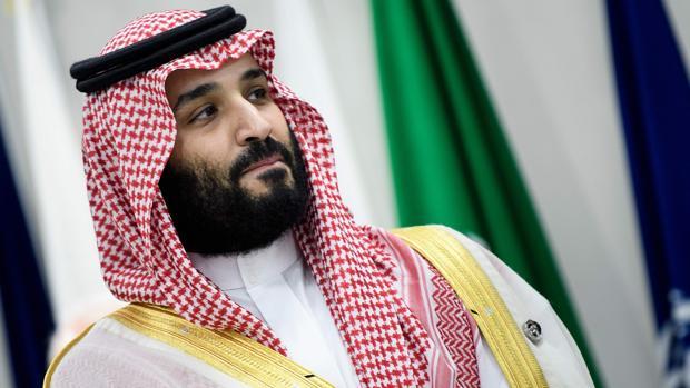 Un exjefe de Inteligencia acusa a Bin Salman de querer asesinarle