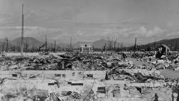 El infierno que Truman desató para «salvar miles de vidas»