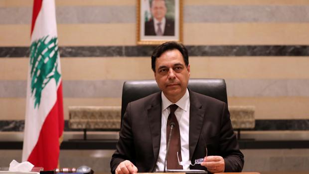 El Gobierno libanés dimite en bloque y culpa de la explosión a la «corrupción crónica»
