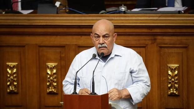 Muere el Jefe de Gobierno de Caracas a causa del Covid-19