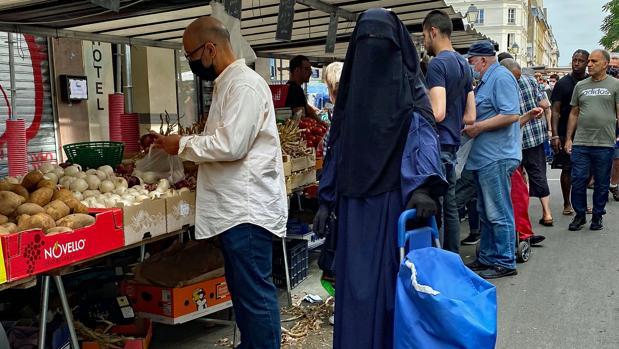 El separatismo islamista crece en Francia de manera alarmante