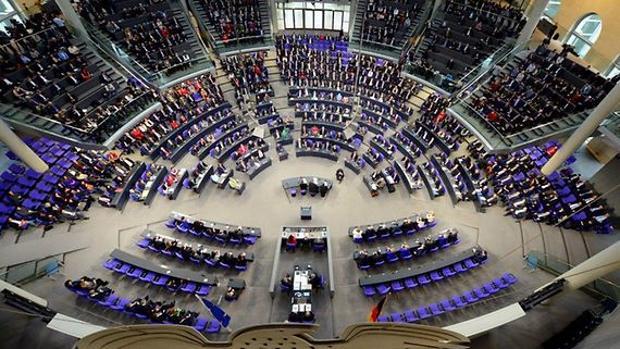 La gran coalición alemana acuerda una reforma electoral para reducir el tamaño del Bundestag