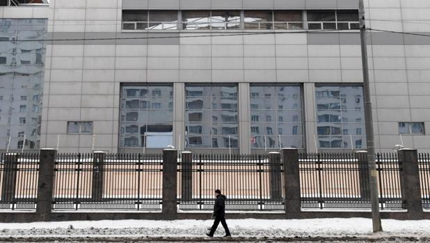 El GRU, el brazo secreto de la «guerra híbrida» que lleva a cabo Moscú