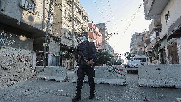 Hamás e Israel pactan un alto el fuego en Gaza tras un violento mes