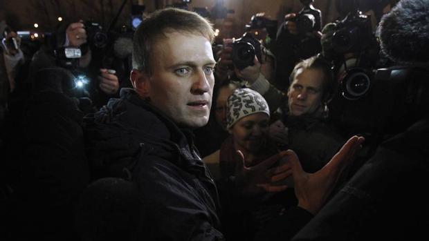 Navalni fue envenenado con el agente tóxico Novichok, según el Gobierno alemán