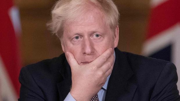 Rebelión «tory» contra el plan de Johnson de contradecir el Acuerdo de Retirada de la UE
