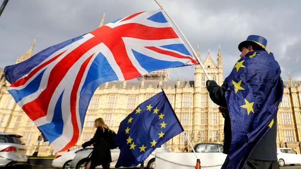 La rebelión «tory» amenaza con anular el plan de Johnson para modificar el acuerdo del Brexit