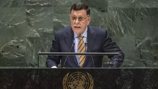 Dimite el líder del GNA, el gobierno libio reconocido por la ONU en Trípoli