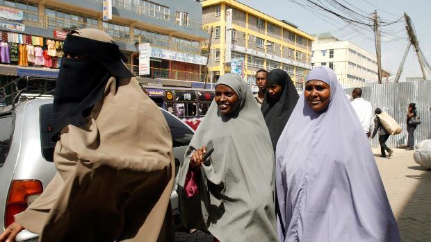 Conmoción en Mogadiscio por la muerte de una joven a manos de un grupo de once hombres tras violarla