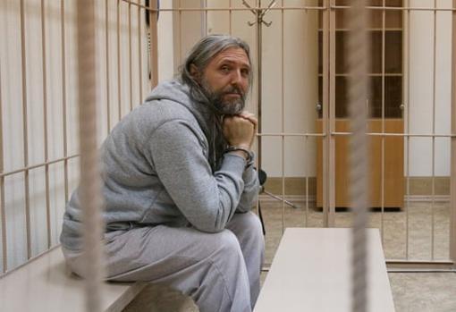 Torop, en la cárcel