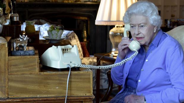 La Corona británica tendrá que ser rescatada por la crisis económica que atraviesa por la pandemia