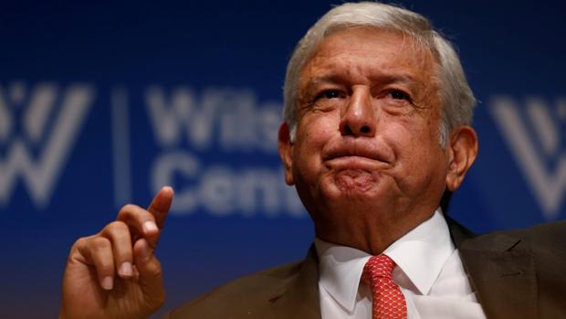 El Supremo de México aprueba celebrar un referéndum para decidir si se enjuicia a cinco expresidentes