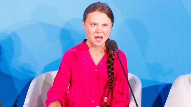 Greta Thunberg pide el voto para Biden en las próximas elecciones de  Estados Unidos
