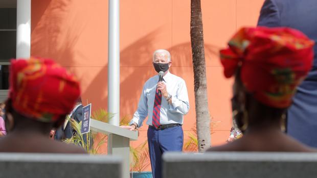 A la caza del olvidado, pero decisivo, voto de los haitianos en Florida