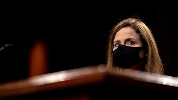 Amy Conet Barrett: la juez católica que no reniega del dogma