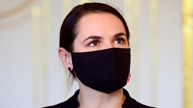 Tijanóvskaya llama a una huelga general dentro de 13 días si Lukashenko no dimite
