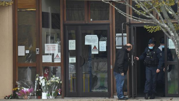 Francia descubre alarmada las amenazas de los musulmanes rusos, paquistaníes y turcos