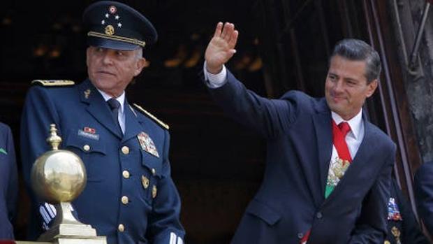 El exministro mexicano que manejaba los cárteles de la droga