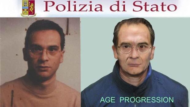 Cadena perpetua para el rostro invisible de la mafia siciliana