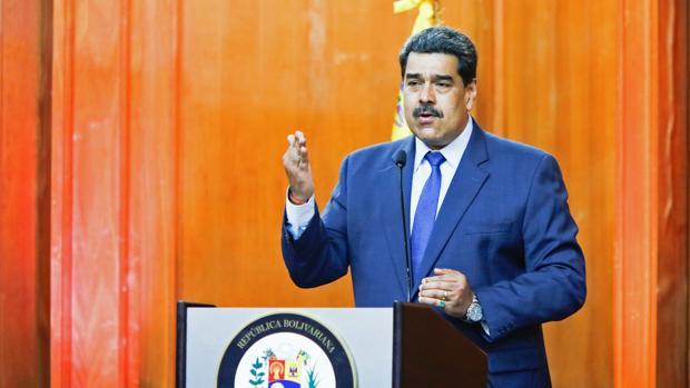 Maduro, a Sánchez por recibir a Leopoldo López: «¡Deberías informarte más de Venezuela!»