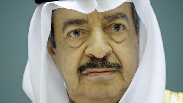 Muere el príncipe Jalifa de Bahréin, el primer ministro que más tiempo llevaba en el cargo del mundo