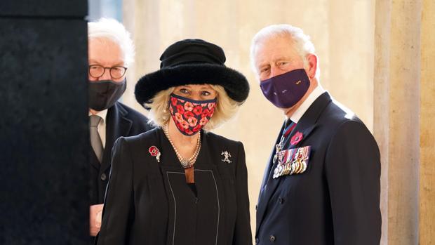 Delicada misión diplomática de la Corona inglesa en Berlín