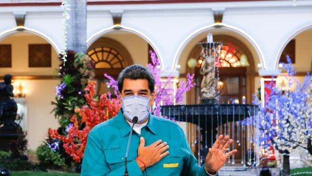Maduro sugiere al nuevo Parlamento juzgar públicamente a los diputados opositores