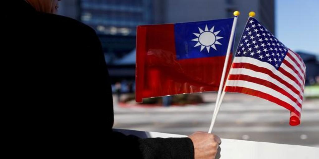 Taiwán comienza a construir ocho submarinos para aumentar su defensa ante China