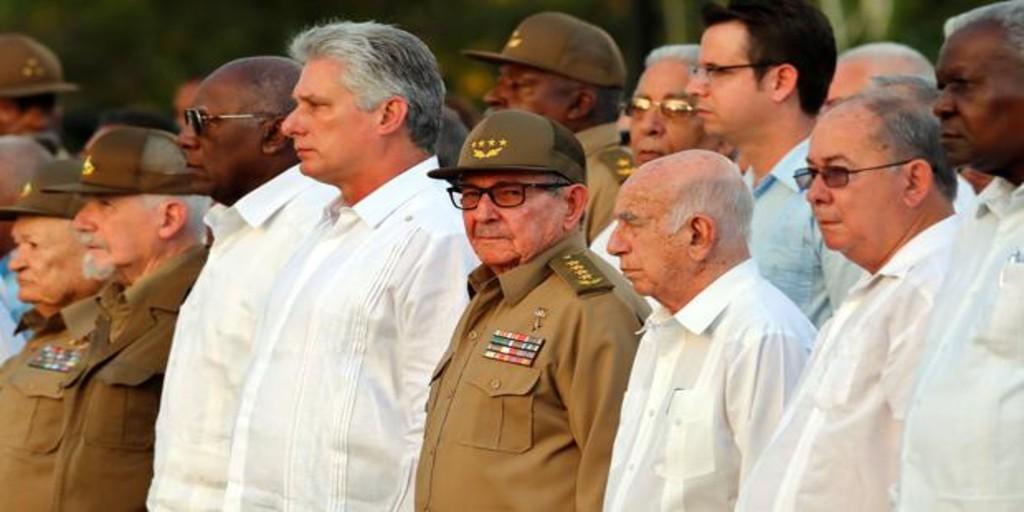 Nuevo ministro del Interior en Cuba: la continuidad de la represión