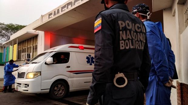 Asesinan a un candidato al Parlamento venezolano en un acto político