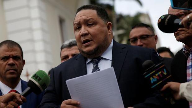 Un compañero del candidato asesinado en Venezuela señala como autor intelectual a un exalcalde chavista