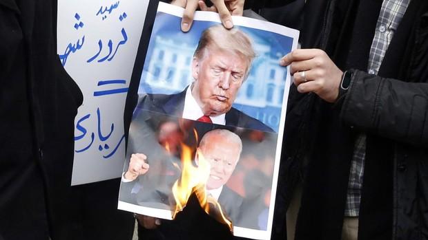 Alerta máxima en las embajadas israelíes después de que Irán anuncie «una dura venganza»