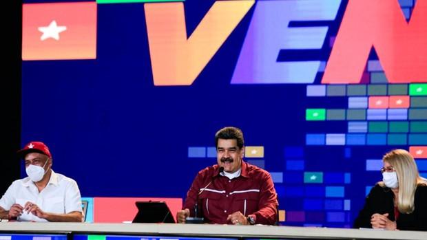 Maduro moldeó la dictadura chavista bajo el terror, la represión y la corrupción