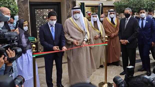 Los países árabes aliados de Israel abren consulados en el Sahara Occidental