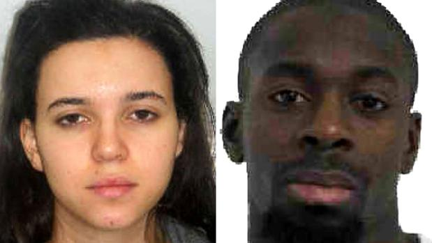 Los 14 cómplices de la matanza de Charlie Hebdo, condenados a penas de cadena perpetua a 5 años de prisión