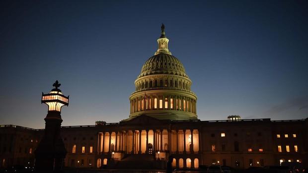Acuerdo en el Congreso de EE.UU. para extender el paquete de ayuda por Covid-19