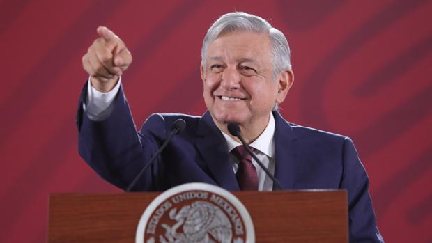 Elecciones en México - Página 3 Amlo-prensa-dos-kpxE--620x349@abc