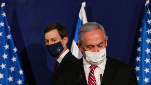 Israel al borde de sus cuartas elecciones en dos años