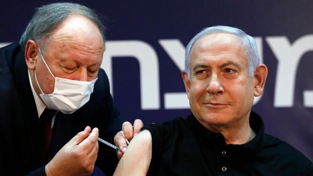 Israel anuncia un tercer confinamiento nacional para tratar de frenar la pandemia