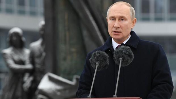 Rusia 2020: pandemia de desconfianza