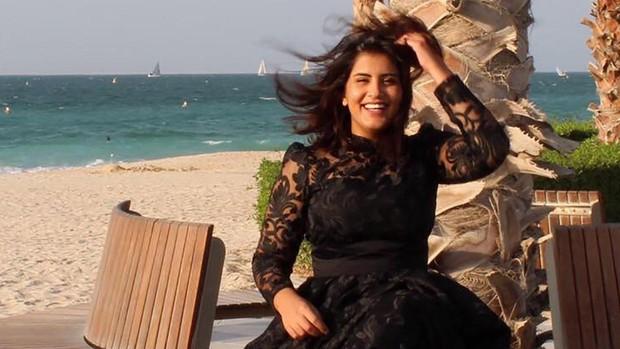 Cinco años de cárcel para la activista saudí Loujain al Hathloul por luchar por los derechos de las mujeres