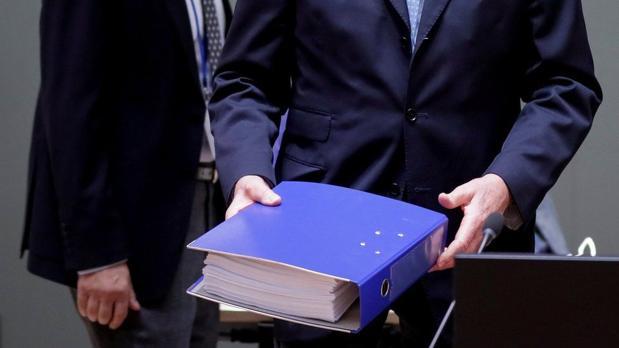 La Eurocámara pide tiempo para ratificar el acuerdo con Londres